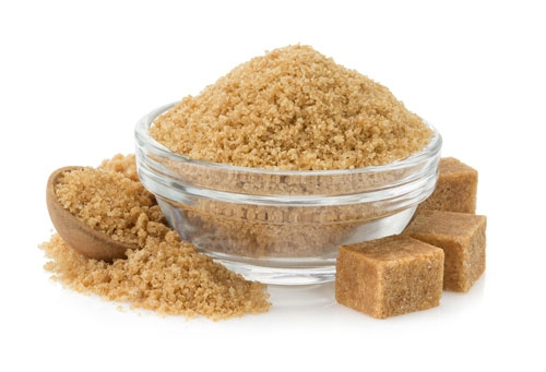 Embrace good health by switching to brown cane sugar